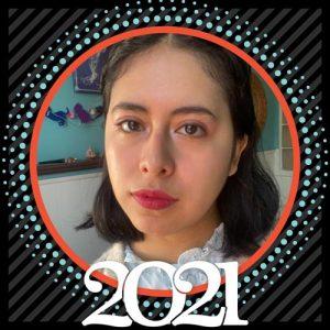 Samantha Paucar '21 (Hunter)