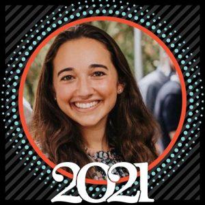Sarah Weissman '21 (Queens)
