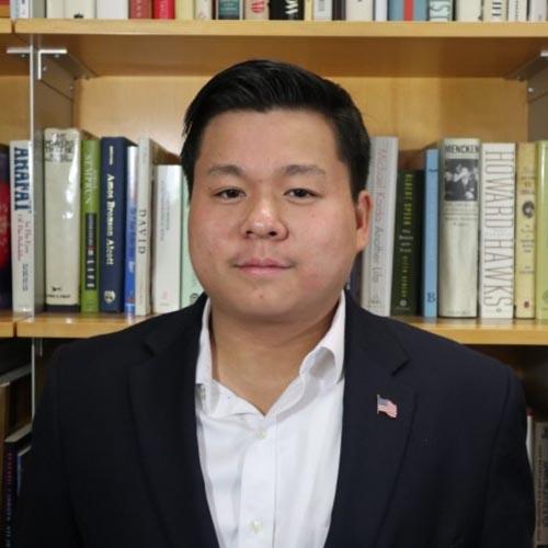 Sebastian Leung '21 (Lehman)