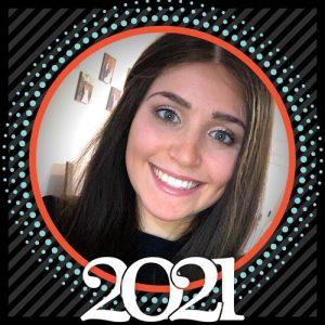 Stephanie Eisenberg '21 (Baruch)