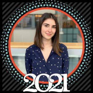 Talita-Elena Vuvunikyan '21