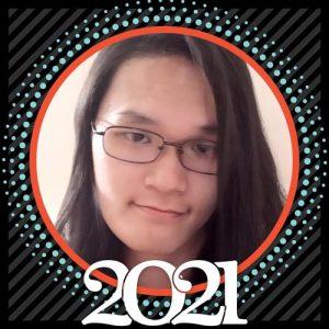 Xin Cheng Yuan '21 (Queens)