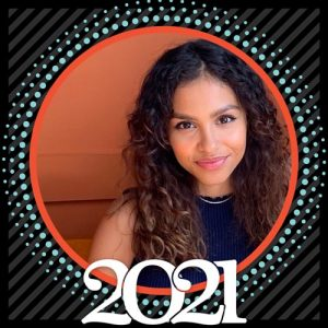 Yina Torres '21 (Baruch)