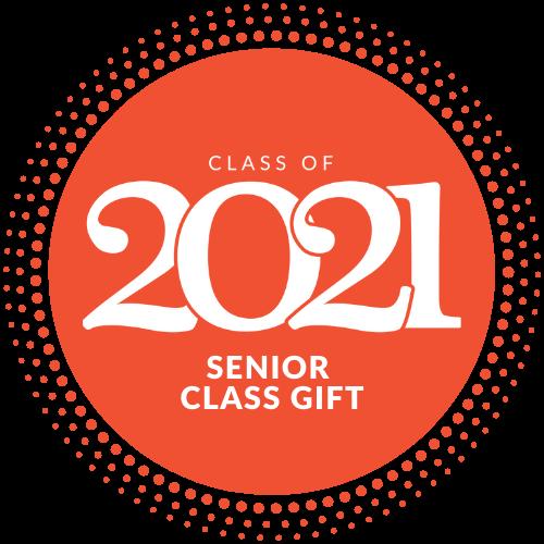 2021 Senior Class Gift