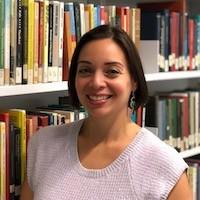 Melissa Schwartz Hunter College